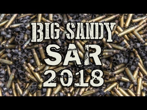 Big Sandy 2018 SAR Promo
