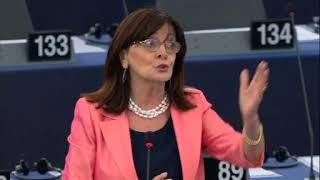 Intervento in aula di Patrizia Toia sul dibattito col Primo ministro del Lussemburgo sul futuro dell'Europa