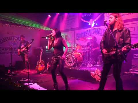 Kasey Tyndall I Roll With Jesus & Rock With Joan Jett