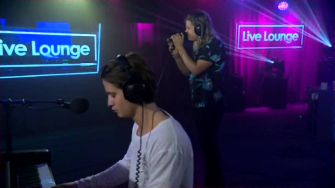 Kygo Firestone Bbc Radio 1 Live Lounge 2015 Youtube