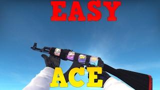 CSGO - Easy Ace