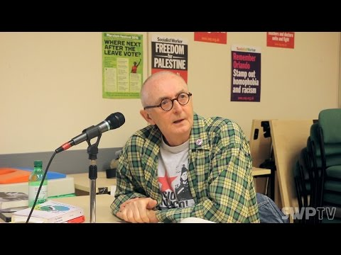 History of Queer theory and politics - Noel Halifax