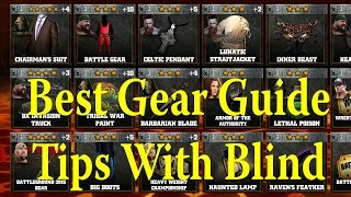 WWE Immortals - Best Gear Guide Tips & Tricks(WWE Immortals best gear guide with Blind. Talk about augmenting cards and getting combos that are fairly easy to get. Check out Blind's channel ..., 2015-08-17T04:49:57.000Z)