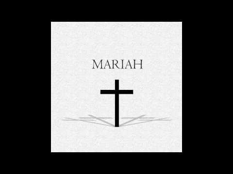 MARIAH - MENINO DE BELÉM