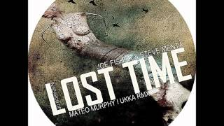 Steve Menta, Joe Fisher - In Search Of Lost Time (Ukka Remix) [DSR Digital]