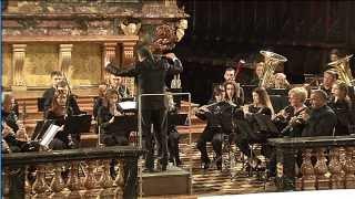 Le opere di Federico Caudana in Cattedrale