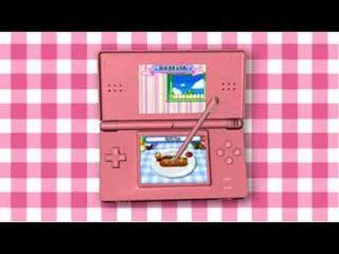 Cooking Mama 2: Cool New Trailer!