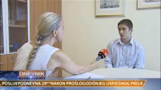 VTV Dnevnik 30. kolovoza 2016.