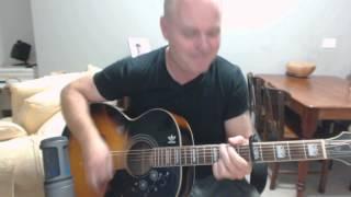 ♪♫ Fleetwood Mac - Tusk (cover)