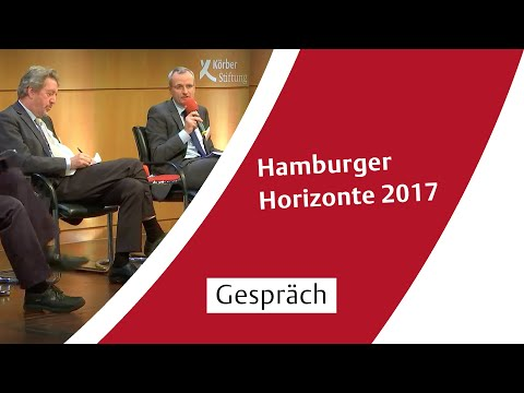 Hamburger Horizonte 2017 – »Zerfall von Ordnungen«: PANEL III »Religion im Zerfall«