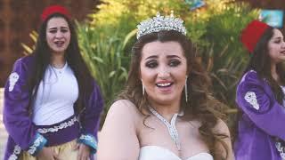يسمحولي الكل رقصة العروس مع الزفة