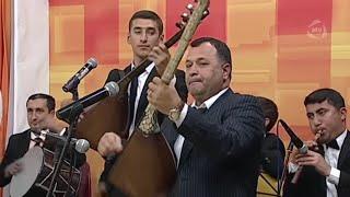 Aşıq Əli və Vüqar Mahmudoğlu - Aşıq mahnıları popuri (10dan sonra)