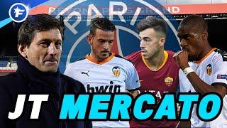 Le PSG passe enfin à l'offensive  | Journal du Mercato