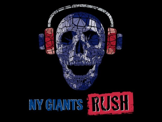 The Giants Guys 035 - Free Agency Recap and Draft Preview