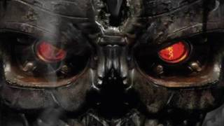 Terminator Salvation Game Theme