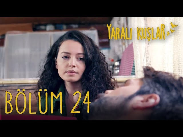 Yaralı Kuşlar > Episode 23