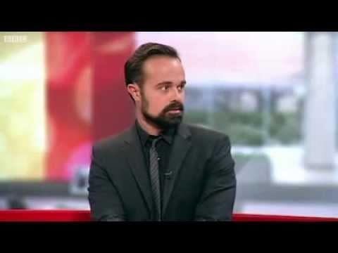 Evgeny Lebedev - Hacking 'Not Responsible or Ethical' In Journalism - NOTW Phone Hacking