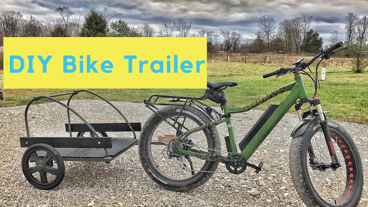 The 5 Best Bike Trailers Of 2019 | Byways