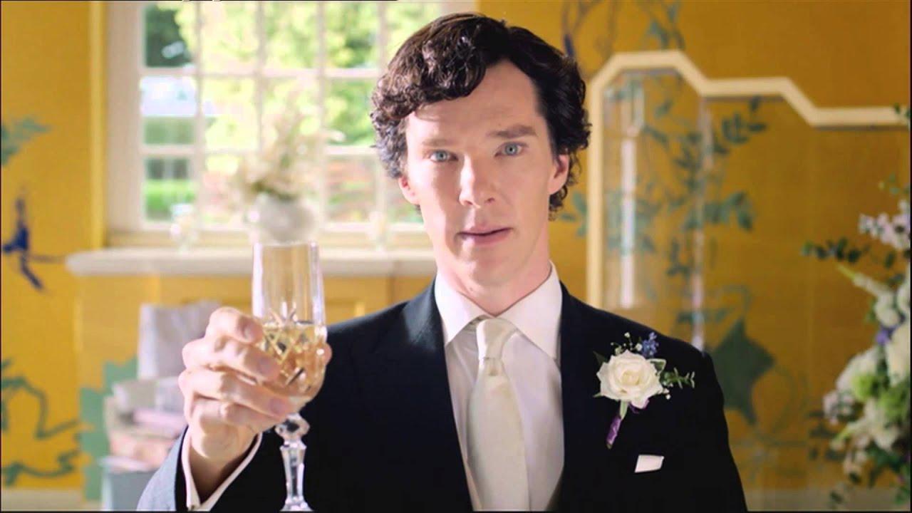 Sherlock Series 3: Episode 2 Trailer - BBC One - YouTube