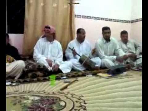 احلى عتابه ربابه تموت ريحه الغربيه