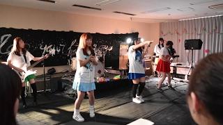 12バンド目 バンドじゃないもん!のコピー ・キメマスター ・夏のOh! バ...