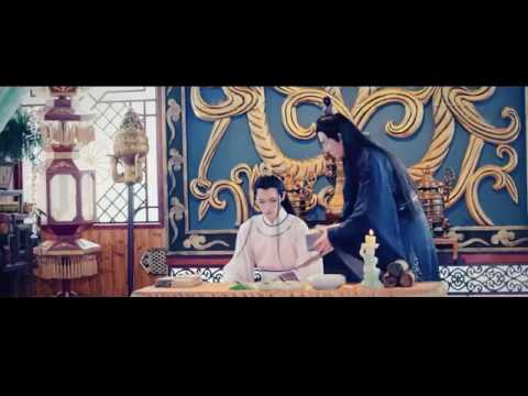 【刺客列傳】【執離】三更明月照離人(劇情歌版) - walker(w.k.) & 紫幻如風 - YouTube