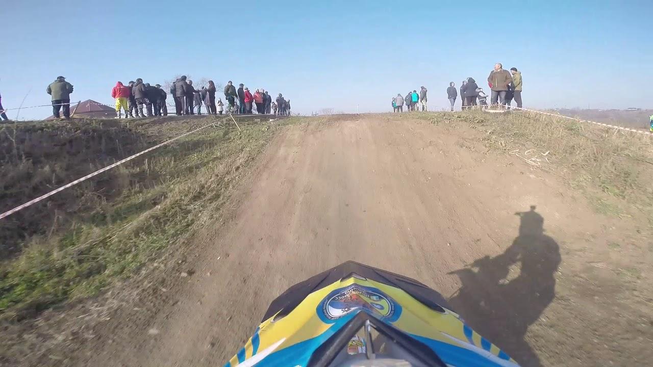 Мотокросс Владикавказ 2019 класс 65