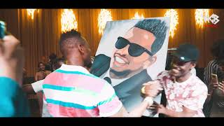 Diamond Platnumz - Perfoming Live at MINNESOTA/MINNEPOLIS TWIN CITY