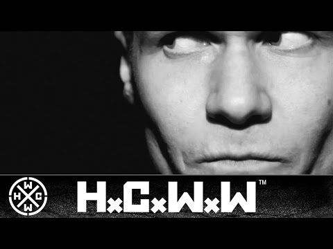 CANINE - SERVE THE WRONG ONES - HARDCORE WORLDWIDE (OFFICIAL HD VERSION HCWW)