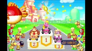 Go & Play- Mario Kart Super Circuit (Part 5 Special Cup)