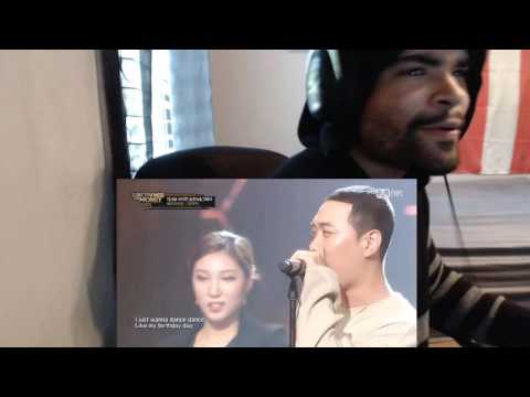 [SMTM5] 'BeWhy with something different' BeWhy Day Day (feat.Jay Park) @Semi-final 20160708 EP.09