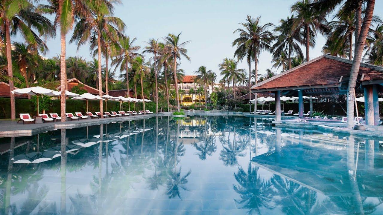 Top 10 Best Luxury Hotels Resorts In Vietnam The Luxury Travel