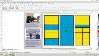Лекция 8: Допечатная подготовка: Полезные приемы работы на примере создания плаката в CorelDRAW X7