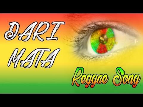 J A Z _ DARI MATA (Lirik) Reggae Version | Cover By FAHMI AZIZ