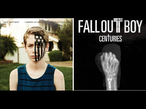 Centuries of Immortals - Fall Out Boy Mashup - Shannen Godwin