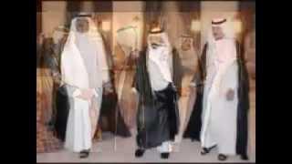 تاريخ العائلة المالكة القطرية الجزيرة