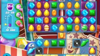 Candy Crush Saga SODA Level 1163 CE