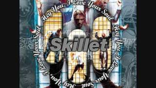 Your Love Keeps Me Alive by skillet