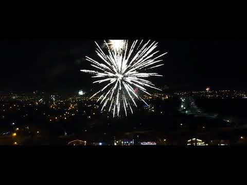 New Years Eve in WAIPAHU , HI 2018