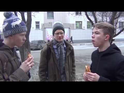 Кадры из фильма Тряпичный союз