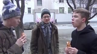 """Кал-пародия на трейлер к фильму """"Тряпичный союз"""""""