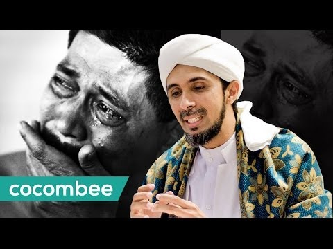 Bersabarlah, Yang Allah Simpan Lebih Baik ᴴᴰ   Habib Ali Zaenal Abidin Al-Hamid Mp3