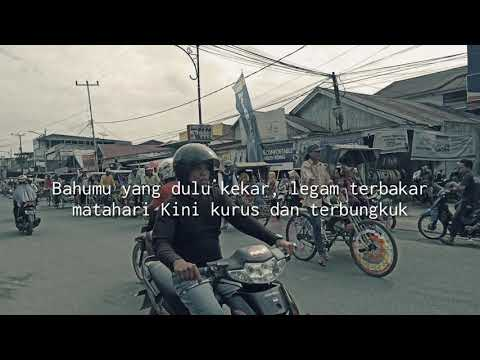Story Wa Titip Rindu Buat Ayah (cover Lirik)