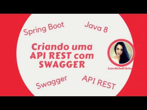 Criando uma API RESTful com Swagger UI