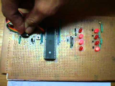 Combinatorial Digital Logic Determining Device Electronics Circuit ...