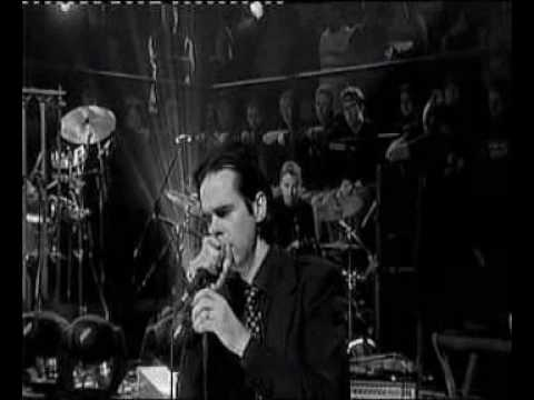 02 - Do You Love Me? - Nick Cave & The Bad Seeds