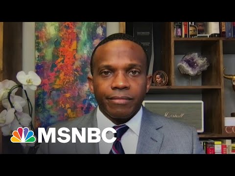 David Henderson On Potential Derek Chauvin Appeal   Craig Melvin   MSNBC