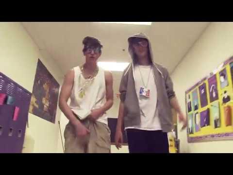 10th Grade Honors English Rap