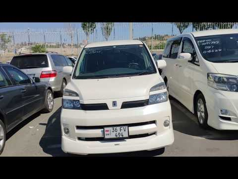 Toyota Voxy 2004 Imperial Tuning