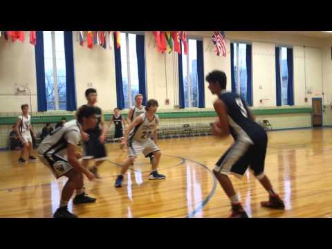 Waldorf vs International School of Boston Part 1